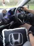 Honda CR-Z, 2010 год, 538 500 руб.