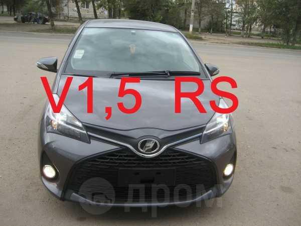Toyota Vitz, 2014 год, 750 000 руб.