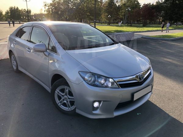 Toyota Sai, 2010 год, 800 000 руб.
