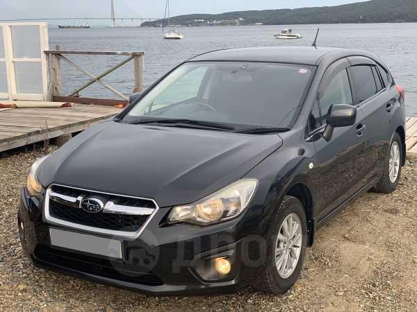 Subaru Impreza, 2013 год, 635 000 руб.