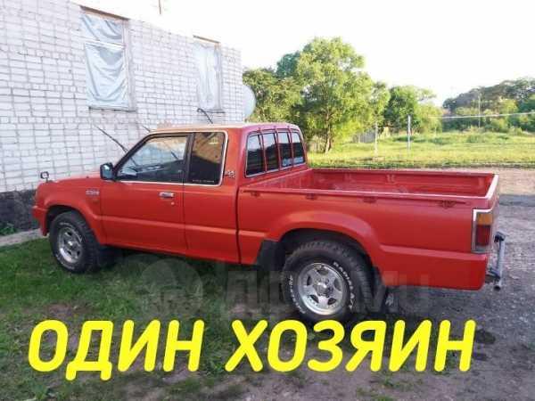 Mazda Proceed, 1992 год, 450 000 руб.
