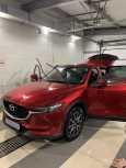 Mazda CX-5, 2018 год, 1 950 000 руб.