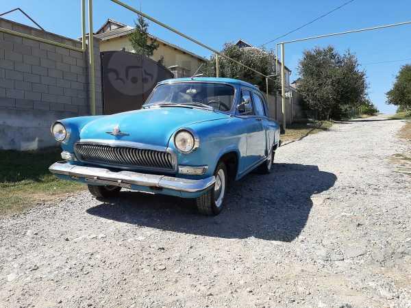 ГАЗ 21 Волга, 1963 год, 120 000 руб.