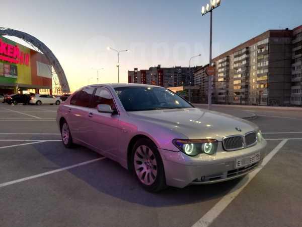 BMW 7-Series, 2004 год, 360 000 руб.
