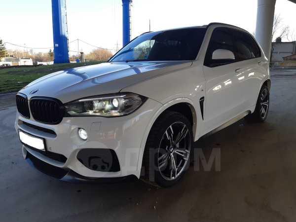 BMW X5, 2013 год, 1 845 000 руб.