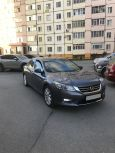 Honda Accord, 2013 год, 1 200 000 руб.