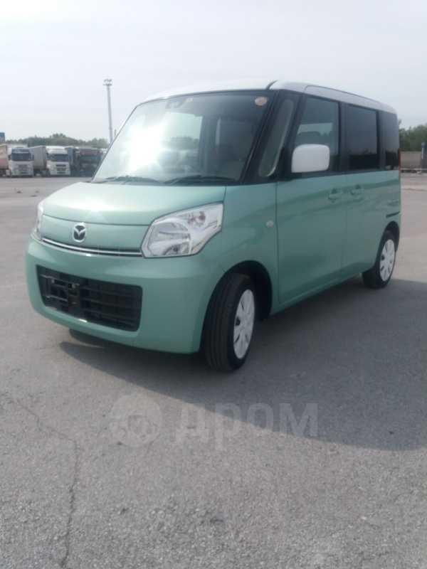 Suzuki Wagon R, 2014 год, 449 999 руб.