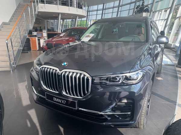 BMW X7, 2019 год, 6 970 000 руб.