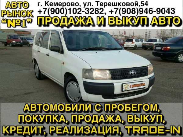 Toyota Probox, 2007 год, 339 000 руб.