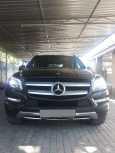 Mercedes-Benz GL-Class, 2013 год, 1 845 000 руб.