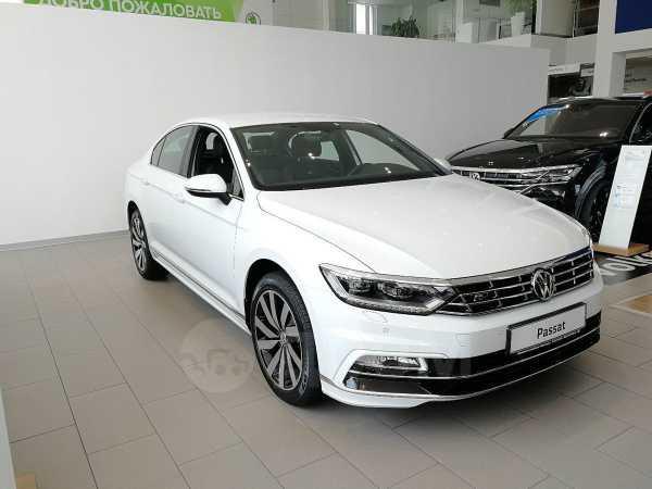Volkswagen Passat, 2019 год, 2 437 970 руб.
