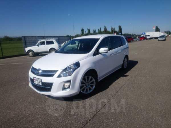 Mazda MPV, 2011 год, 650 000 руб.
