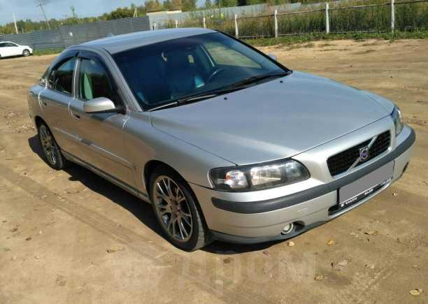 Volvo S60, 2005 год, 339 999 руб.