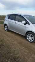 Toyota Ractis, 2015 год, 715 000 руб.