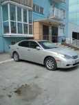 Lexus ES300, 2002 год, 490 000 руб.