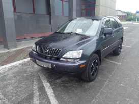 Барнаул RX300 1999