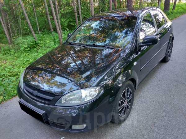 Chevrolet Lacetti, 2011 год, 363 000 руб.