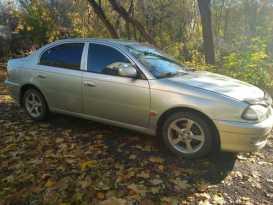 Иваново Avensis 1998