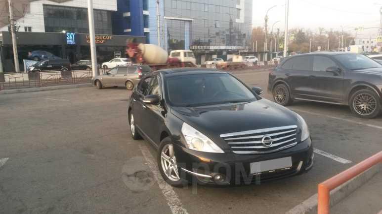 Nissan Teana, 2011 год, 815 000 руб.