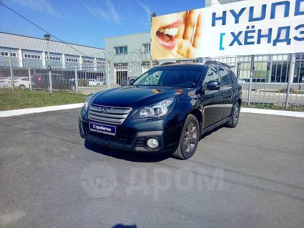 Subaru Outback, 2013 год, 940 000 руб.