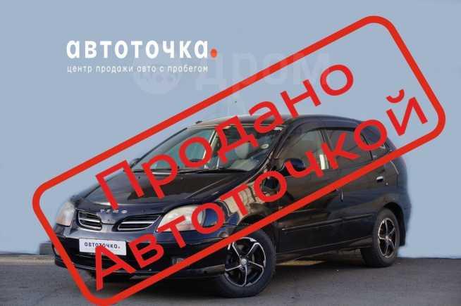 Nissan Tino, 1999 год, 179 100 руб.