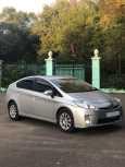 Toyota Prius, 2011 год, 620 000 руб.
