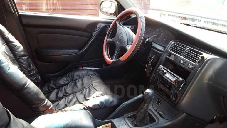 Toyota Carina E, 1995 год, 147 000 руб.