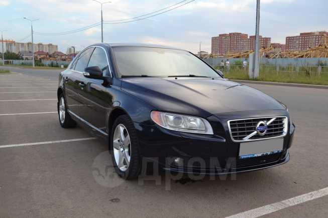 Volvo S80, 2008 год, 589 000 руб.