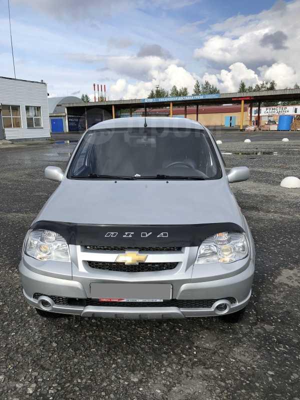 Chevrolet Niva, 2010 год, 240 000 руб.