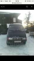 ГАЗ 2217, 1998 год, 90 000 руб.