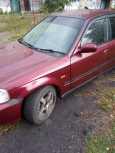 Honda Civic Ferio, 1996 год, 150 000 руб.