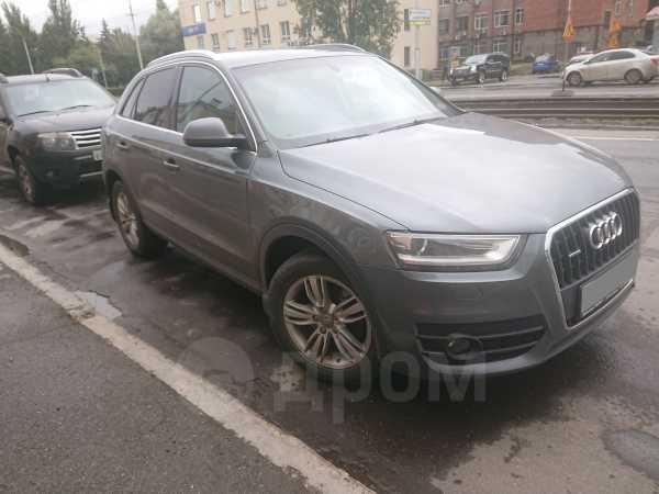 Audi Q3, 2011 год, 918 000 руб.