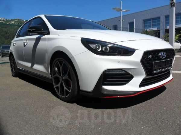 Hyundai i30, 2019 год, 2 459 915 руб.