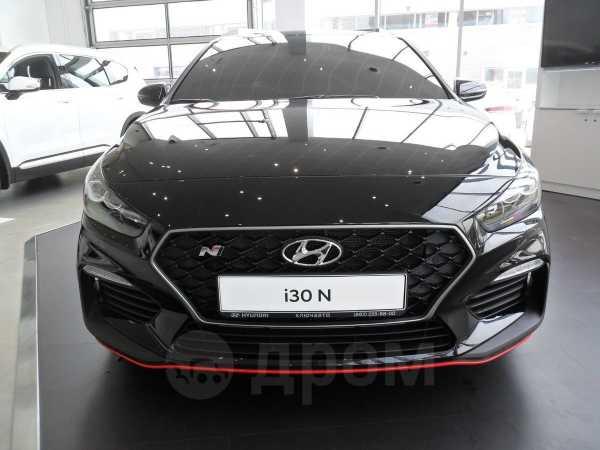 Hyundai i30, 2019 год, 2 453 700 руб.