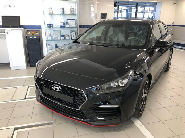 Hyundai i30, 2019 год, 2 200 000 руб.