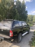Toyota Hilux Pick Up, 2013 год, 1 399 999 руб.