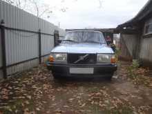 Тверь Volvo 240 1991