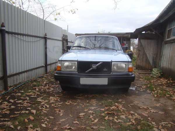 Volvo 240, 1991 год, 150 000 руб.