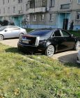 Cadillac CTS, 2008 год, 565 000 руб.
