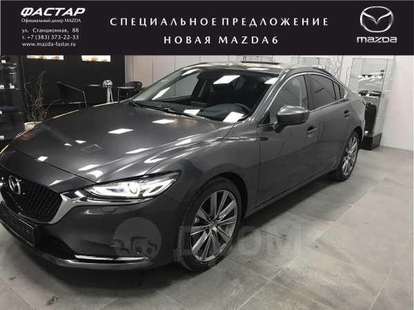 Mazda Mazda6, 2019 год, 1 749 000 руб.