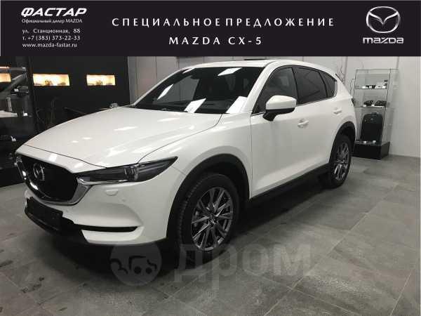 Mazda CX-5, 2019 год, 2 551 000 руб.