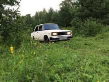 Иркутск 2105 2005