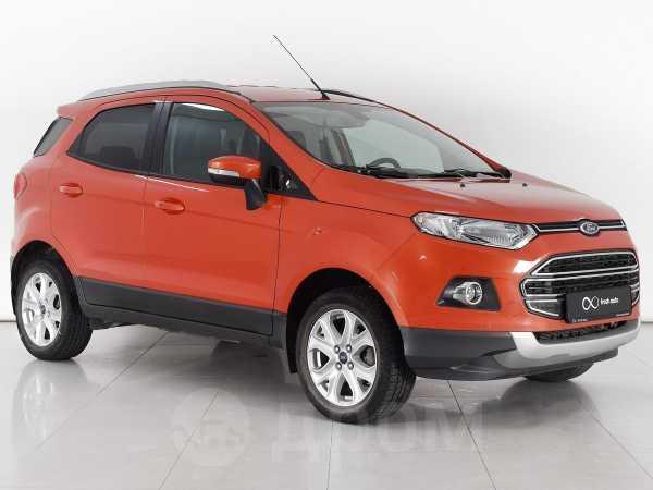 Ford EcoSport, 2015 год, 739 000 руб.