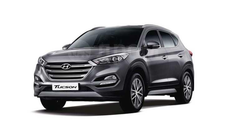 Hyundai Tucson, 2015 год, 1 599 000 руб.