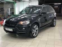 Нижний Новгород BMW X5 2010