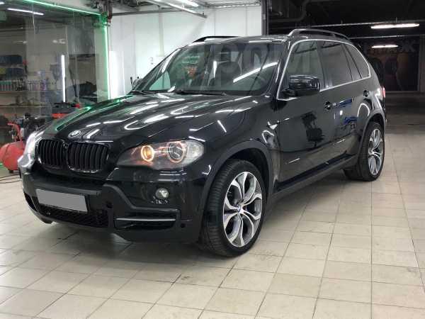 BMW X5, 2010 год, 790 000 руб.