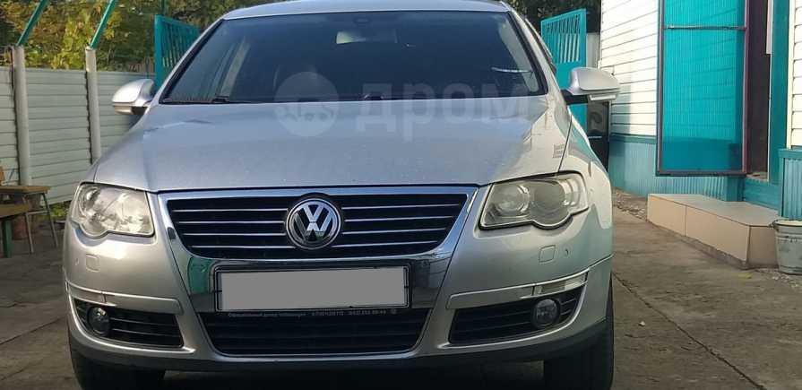 Volkswagen Passat, 2007 год, 405 000 руб.
