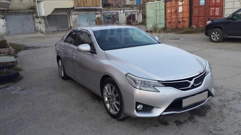 Toyota Mark X, 2013 год, 1 300 000 руб.