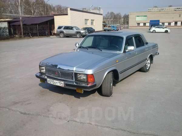 ГАЗ 3102 Волга, 2006 год, 180 000 руб.