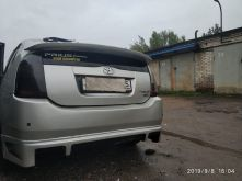 Хабаровск Prius 2005